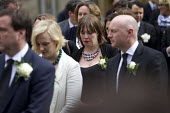 Jo Cox murder. Jess Phillips and other MPs attending a service remembering murdered Labour MP Jo Cox, St Margaret's Church London - Jess Hurd - 2010s,2016,Church,church service,churches,death,deaths,died,grieving,Jo Cox,kill,killed,killing,London,mortality,MOURNER,MOURNERS,mourning,MP,MPs,murder,murdered,murders,POL,political,politician,polit