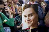 Memorial event for murdered Labour MP, Jo Cox. Love Like Jo Trafalgar Square, London - Jess Hurd - 2010s,2016,child,CHILDHOOD,children,COMMEMORATE,COMMEMORATING,commemoration,COMMEMORATIONS,death,deaths,died,female,females,girl,girls,grief,grieving,Jo Cox,juvenile,juveniles,kid,kids,kill,killed,kil