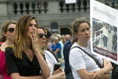 Memorial event to celebrate the life of murdered Labour MP, Jo Cox. Love Like Jo, Trafalgar Square, London. - Stefano Cagnoni - 22-06-2016