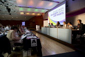 TUC LGBT Conference, Congress House, London. - Jess Hurd - 23-06-2016
