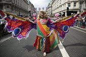 Pride in London Parade 2016 - Jess Hurd - 2010s,2016,ACE,activist,activists,banner,banners,butterfly,CAMPAIGN,campaigner,campaigners,CAMPAIGNING,CAMPAIGNS,Culture,DEMONSTRATING,Demonstration,DEMONSTRATIONS,drag queen,equal,Gay,Gays,Homosexual