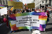 London In Solidarity with Istanbul LGBTI Pride, Pride in London Parade 2016 - Jess Hurd - 2010s,2016,ACE,activist,activists,banner,banners,CAMPAIGN,campaigner,campaigners,CAMPAIGNING,CAMPAIGNS,Culture,DEMONSTRATING,Demonstration,DEMONSTRATIONS,equal,Gay,Gays,Homosexual,HOMOSEXUALITY,Homose
