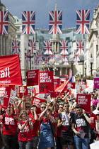 Stonewall, Pride in London Parade 2016 - Jess Hurd - 25-06-2016
