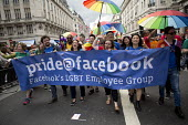 Facebook employees, Pride in London Parade 2016 - Jess Hurd - 2010s,2016,ACE,activist,activists,banner,banners,CAMPAIGN,campaigner,campaigners,CAMPAIGNING,CAMPAIGNS,Culture,DEMONSTRATING,Demonstration,DEMONSTRATIONS,EMPLOYEE,employees,equal,Facebook,Gay,Gays,Hom