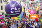 UNISON at Pride in London Parade 2016 - Jess Hurd - 2010s,2016,ACE,activist,activists,banner,banners,CAMPAIGN,campaigner,campaigners,CAMPAIGNING,CAMPAIGNS,Culture,DEMONSTRATING,Demonstration,DEMONSTRATIONS,equal,flag,flags,Gay,Gays,Homosexual,HOMOSEXUA