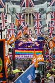 GMB at Pride in London Parade 2016 - Jess Hurd - 2010s,2016,ACE,activist,activists,banner,banners,CAMPAIGN,campaigner,campaigners,CAMPAIGNING,CAMPAIGNS,Culture,DEMONSTRATING,Demonstration,DEMONSTRATIONS,equal,flag,flags,Gay,Gays,GMB,Homosexual,HOMOS