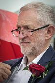 Jeremy Corbyn Durham Miners Gala 2016, Co Durham - Mark Pinder - 2010s,2016,County Durham,Durham Miners Gala,Jeremy Corbyn,member,member members,members,MINER,Miners,MINER'S,MP,MPs,NUM,people,POL,political,politician,politicians,Politics,Trade Union,Trade Union,Tra