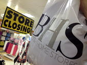 Closing BHS Store, Bristol - Sam Morgan Moore - 2010s,2016,age,ageing population,bag,bags,bankrupt,bankruptcy,bought,buy,buyer,buyers,buying,cities,City,closed,Closing,closure,closures,commodities,commodity,communicating,communication,consumer,cons