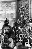 CND Easter rally, Trafalgar Square, London, 1966 - Patrick Eagar - 02-07-1966
