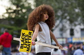 Black Lives Matter Shutdown, Altab Ali Park, Tower Hamlets, London - Jess Hurd - ,2010s,2016,activist,activists,Altab Ali Park,Anti Racism,anti racist,BAME,BAMEs,bigotry,Black,Black Lives Matter,BME,bmes,CAMPAIGN,campaigner,campaigners,CAMPAIGNING,CAMPAIGNS,child,CHILDHOOD,childre