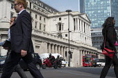 Bank of England, Threadneedle Street, City of London. - Philip Wolmuth - 18-08-2016