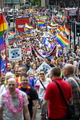 Pride Day Parade, Bristol - Paul Box - 2010s,2016,ACE,cities,city,Culture,equal,FEMALE,flag,flags,Gay,Gays,Homosexual,HOMOSEXUALITY,Homosexuals,Leisure,lesbian,lesbians,LFL,LGBT,LIFE,MINORITIES,MINORITY,parade,people,person,persons,Pride,p