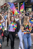 Pride Day Parade, Bristol - Paul Box - 09-07-2016