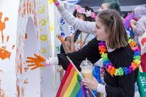 Pride Day Festival, Bristol - Paul Box - 09-07-2016