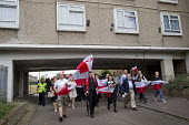 Hundreds marching silently to remember murdered Polish man Arek Jozwik, Harlow UK - Jess Hurd - 2010s,2016,activist,activists,Ambassador,Anti Racism,anti racist,Arek Jozwik,Arkadiusz Jozwik,Arkady Rzegocki,bigotry,Brexit,CAMPAIGN,campaigner,campaigners,CAMPAIGNING,CAMPAIGNS,DEMONSTRATING,demonst