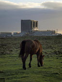 The British Energy Hartlepool Power Station. A Nuclear power station of the 'Advanced Gas Cooled Reactor' type, (AGR), which is due for decommission by 2014. British Energy is proposing that a replace... - Mark Pinder - 10-12-2007