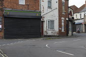 Closed shops, Shirebrook, Derbyshire - John Harris - 07-09-2016