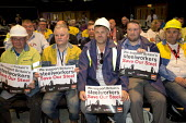 Tata Steel - Save Our Steel Campaign, TUC conference Brighton. - Jess Hurd - 11-09-2016