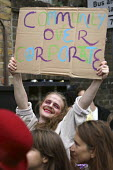 Protest against the closure and property redevelopment of Passing Clouds, a community music venue, Dalston, East London. - Jess Hurd - 2010s,2016,activist,activists,against,campaign,campaigner,campaigners,campaigning,CAMPAIGNS,capitalism,capitalist,cities,City,CLOSED,closing,closure,closures,CLOUD,Clouds,communities,community,Dalston