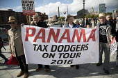 March to save the Womens Hospital from closure, Labour Party conference Liverpool. Panama Tax dogers on tour. - Jess Hurd - 25-09-2016