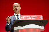 Stephen Kinnock MP speaking Labour Party conference Liverpool. - Jess Hurd - 2010s,2016,conference,conferences,Labour Party,Labour Party conference,Liverpool,male,man,men,MP,MPs,Party,people,person,persons,POL,political,politician,politicians,Politics,SPEAKER,SPEAKERS,speaking