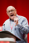 Dave Ward, CWU speaking Labour Party conference Liverpool. - Jess Hurd - 2010s,2016,conference,conferences,CWU,Dave Ward,Labour Party,Labour Party conference,Liverpool,male,man,member,member members,members,men,Party,people,person,persons,POL,political,POLITICIAN,POLITICIA