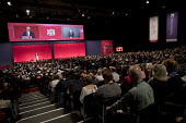 Jeremy Corbyn speaking, Labour Party Conference, Liverpool - Jess Hurd - 2010s,2016,audience,AUDIENCES,Conference,conferences,delegate,delegates,Jeremy Corbyn,Labour Party,Labour Party Conference,Left,left wing,Leftwing,Liverpool,Liverpool.,Party,POL,political,POLITICIAN,P
