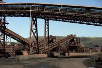 Tata Steel Port Talbot, South Wales. - Jess Hurd - 22-09-2016