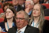 Conservative Party conference Birmingham. - Jess Hurd - 2010s,2016,audience,AUDIENCES,Birmingham,conference,conferences,CONSERVATIVE,Conservative Party,Conservative Party conference,conservatives,delegate,delegates,FEMALE,Party,people,person,persons,POL,po