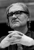 Vladimir Dira, Labour Party Conference 1989. Campaign for Labour Party Democracy (CPLD) - John Harris - 06-10-1989