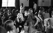 Anna Scher Drama School Islington London 1973. Anna Scher teaching acting skills to young mainly working class children aged between six and ten years old at the community based Drama school - Peter Harrap - 1970s,1973,ACE,act,acting,actor,actor actors,actors,actress,actresses,Anna Scher,Arts,boy,boys,child,CHILDHOOD,children,cities,city,class,communicating,communication,communities,community,Culture,dram
