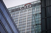 Citi Bank, Canary Wharf, London Docklands. - Jess Hurd - 20-10-2016