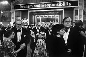 Conservative Party Conference Blackpool 1979 Realism and Responsibility - John Sturrock - 12-10-1979