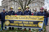 Lansing, Michigan USA Firefighters protest against austerity cuts to retirement and health benefits. The bills were withdrawn by the Republican until the 2017 legislative session - Jim West - 2010s,2016,activist,activists,adult,adults,AFL CIO,against,America,austerity,Austerity Cuts,BENEFIT,Benefit cuts,benefits,bills,CAMPAIGN,campaigner,campaigners,CAMPAIGNING,CAMPAIGNS,capitol,cuts,DEMON