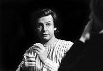 Patrick Garland directing Mad Dog, Hampstead Theatre Club, London 1973 - Chris Davies - 09-08-1973