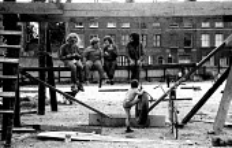Adventure Playgrounds, 1970s