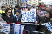 Zionist Federation welcomes Israeli PM Netanyahu visit to Downing Street London. - Philip Wolmuth - 06-02-2017