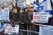 Zionist Federation welcomes Israeli PM Netanyahu visit to Downing Street London. - Philip Wolmuth - 2010s,2017,activist,activists,against,anti,Benjamin Netanyahu,CAMPAIGN,campaigner,campaigners,CAMPAIGNING,CAMPAIGNS,democracy,DEMONSTRATING,demonstration,DEMONSTRATIONS,dominant narrative,Downing Stre