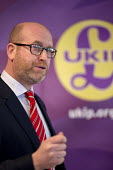 Paul Nuttall UKIP By Election, Stoke on Trent Central, Staffordshire - John Harris - 2010s,2017,Brexit,by election,campaign,campaigning,CAMPAIGNS,candidate,candidates,DEMOCRACY,election,elections,eurosceptic,Euroscepticism,eurosceptics,male,man,men,Paul Nuttall,people,person,persons,P