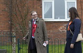 Gareth Snell, Labour Party canvassing, Bentilee, Stoke on Trent Central, Staffordshire - John Harris - 2010s,2017,by election,campaign,campaigning,CAMPAIGNS,candidate,candidates,CANVASING,canvassing,cities,City,DEMOCRACY,election,elections,Housing Estate,Labour Party,male,man,men,Party,people,person,pe