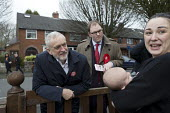 Gareth Snell and Jeremy Corbyn MP, Labour Party canvassing, Cauldon, Stoke on Trent Central, Staffordshire - John Harris - 2010s,2017,7,adult,adults,babies,baby,by election,campaign,campaigning,CAMPAIGNS,candidate,candidates,CANVASING,canvassing,child,CHILDHOOD,children,cities,City,communicating,communication,conversation