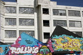 Custard Factory, Birmingham - Jess Hurd - 2010s,2016,ACE,art,arts,Birmingham,building,buildings,cities,City,culture,Custard Factory,developer,developers,EBF,Economic,Economy,FACTORIES,Factory,graffiti,mural,murals,Painting,paintings,redevelop