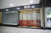 Birmingham, closed BHS department Store, Birmingham High Street - Jess Hurd - 2010s,2016,bankrupt,bankruptcy,BHS,Birmingham,Birmingham High Street,British Home Stores,building,buildings,Bull Ring,bullring,cities,City,closed,closed department Store,closed down,closing,closure,cl
