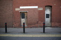 Abandoned building, Erdington, Birmingham - Jess Hurd - 2010s,2016,Abandoned,Birmingham,building,buildings,cities,City,closed,closing,closure,closures,derelict,DERELICTION,EBF,Economic,Economy,Erdington,scene,scenes,street,streets,Urban,West Midlands
