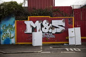 M&S Metal Recycling and fridge dumping, Dingle, Liverpool - Jess Hurd - 25-09-2016