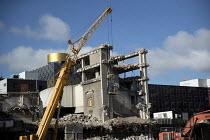 Demolition and redevelopment of Chamberlain Square, Birmingham - Jess Hurd - 03-10-2016