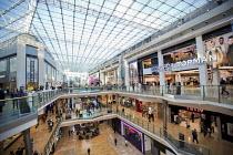Selfridges Shopping Centre, Bullring, Birmingham - Jess Hurd - 03-10-2016