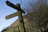 Pennine Way National Trail from Edale, Peak District, Derbyshire - Jess Hurd - 24-02-2017
