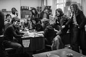 Occupation of LSE Against Fees, London 1977