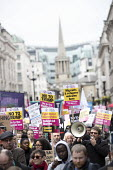 Stand up to Racism protest, UN Anti Racism Day, London - Jess Hurd - 18-03-2017